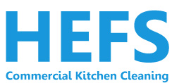 HEFS Commercial Kitchen Cleaning